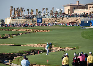 Win! Two places in the European Tour Golf Day + DP World Tour Championship Beach Party