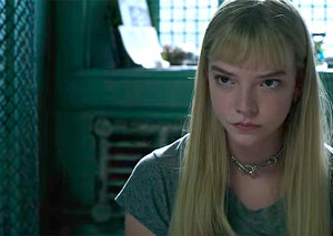 The New Mutants is going to be terrifying, and that's terrific