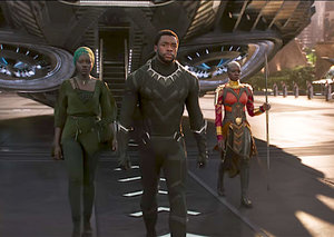 The new Black Panther trailer reveals one of Marvel's most ambitious movies yet