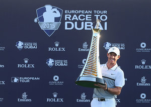 Your guide to the DP World Tour Championship