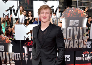 YouTube's most excitable star Logan Paul is coming to Dubai