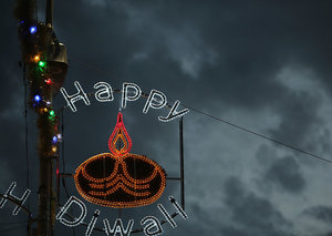 You're doing it wrong! How to celebrate Diwali like an Indian