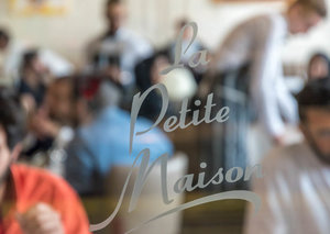 La Petite Maison opens its doors on at The Galleria on Al Maryah Island, Abu Dhabi