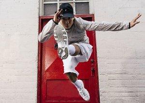 Asics: more than a running shoe brand