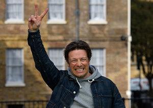 Five super-easy food hacks from Jamie Oliver