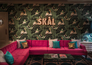 Win! Four tickets to Elyx House @ Chez Charles this weekend