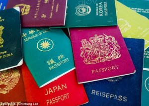 Which Arab country has the best passport?