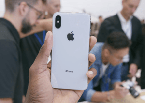 Apple's most expensive device the 'iPhone X' sells out in minutes