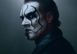 Halloween tips from WWE icon Sting
