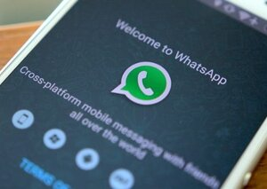 Finally... WhatsApp lets you delete ALL your messages in one go