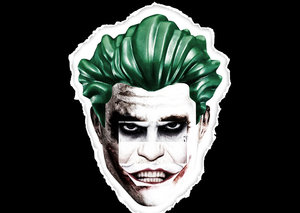 Laughing and dying: the history of The Joker in film