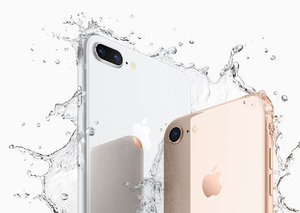 Review: Apple iPhone 8
