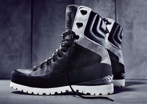 The North Face gets a style-savvy upgrade [Gallery]