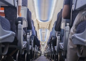 Dubai hotel launches a 'jet lag guru' concierge service for weary travellers
