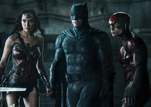 Let's face it, the Justice League movie sucks
