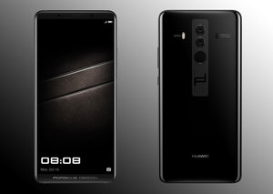 Huawei x Porsche Design Mate 10