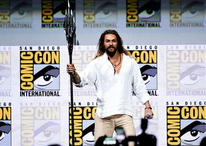 Here's how Jason Mamoa got ripped to play Aquaman (and how you can, too)