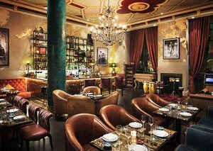 Coya's revamped member's club is a new level of luxury