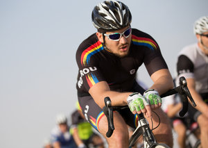 Last chance to enter the Spinneys Dubai 92 Cycle Challenge
