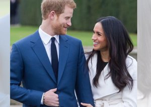 The Style File: Get Prince Harry's regal look