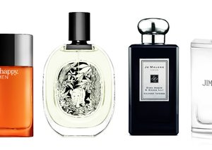 Your festive fragrance buyer's guide for 2017