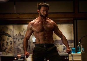 How to get ripped like Hugh Jackman in Wolverine