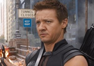 Where's Hawkeye in the new Infinity War trailer?