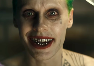 No one knows what's happening with the Jared Leto Joker movies