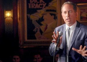 See how Jerry Seinfeld became Seinfeld in new Netflix special