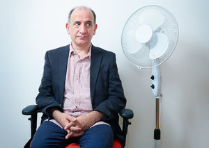 What I've learned: Armando Iannucci
