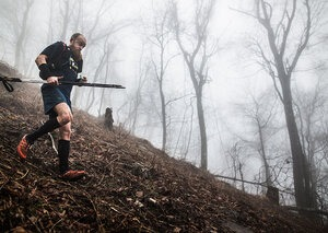 Inside the Barkley Marathons – the toughest race on earth