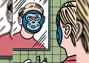 How Korea is re-inventing men's grooming