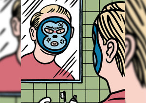 How Korea is re-inventing men's grooming