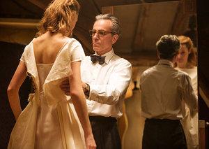Review: Phantom Thread (aka Daniel Day-Lewis final film)