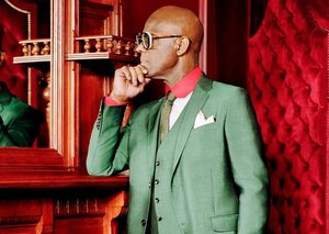 Gucci teams up with Dapper Dan for