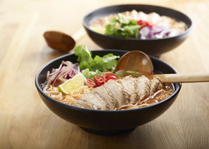 The Wagamama festive menu is here (but should it be?)