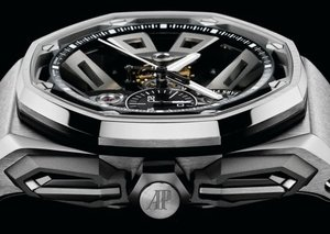 Audemars Piguet gets three new Royal Oak Offshores