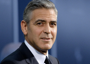 George Clooney once gave US$1 million to all his friends