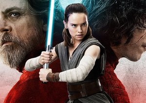 This rumor about Rey's parents in 'The Rise of Skywalker' is tearing fans apart