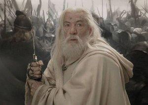 Sir Ian McKellen wants to play Gandalf again