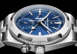 Talking Time with Vacheron Constantin