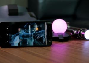 Star Wars Jedi Challenges by Lenovo | Tech Talk