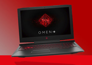 You can now game on the go with HP's Omen X