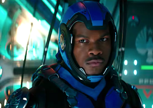 Pacific Rim Uprising gets a trailer and John Boyega