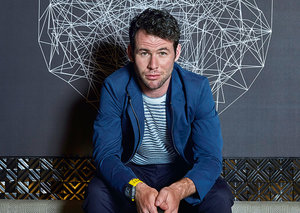 Mark Cavendish on Moto GP and the Abu Dhabi Tour