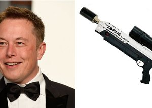 Is Elon Musk legally allowed to sell flamethrowers for US$500?