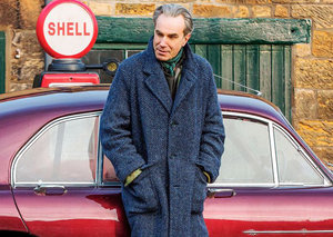 This film features the year's best-dressed actors