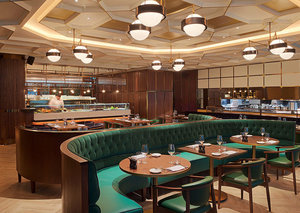 What makes Galvin Dubai so good? Let's find out