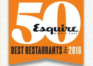 Esquire's best restaurants in the Gulf revealed