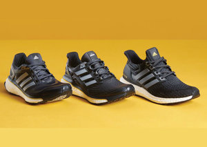 (Re)Introducing the Adidas Energy Boost